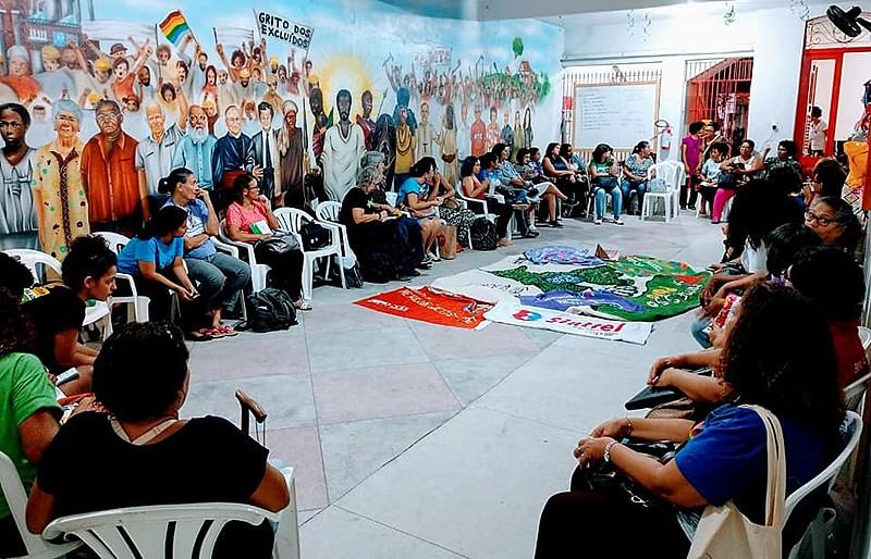 A proposta é uma iniciativa de formação pedagógica que a Frente Brasil Popular