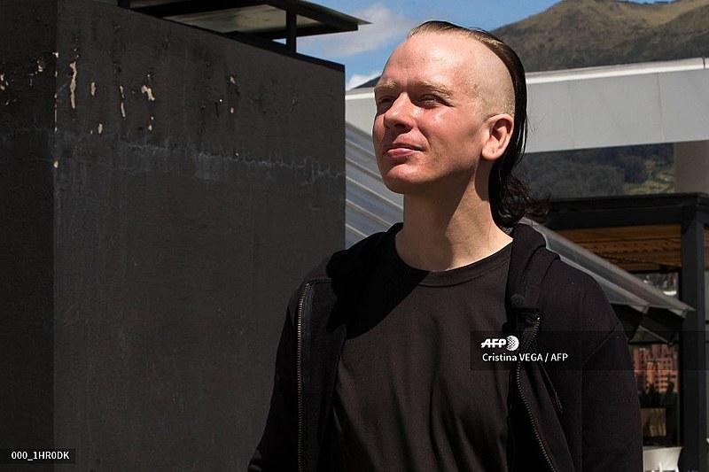 Ola Bini foi detido em abril deste ano no aeroporto internacional de Quito, capital do Equador, quando viajava ao Japão