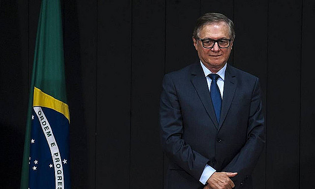 La educación en Brasil estuvo envuelta en polémicas y marcada por inestabilidades en el ministerio