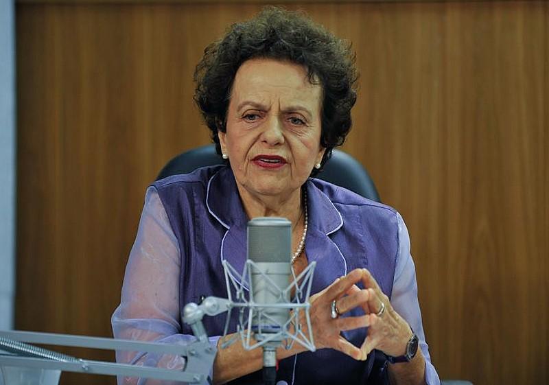Ex-ministra Eleonora Menicucci foi entrevistada pela Rádio Brasil de Fato
