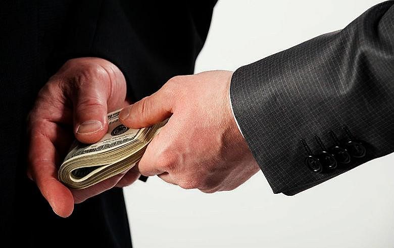 O lucro é a materialização da corrupção enquanto engrenagem, toma do que é produzido pela coletividade