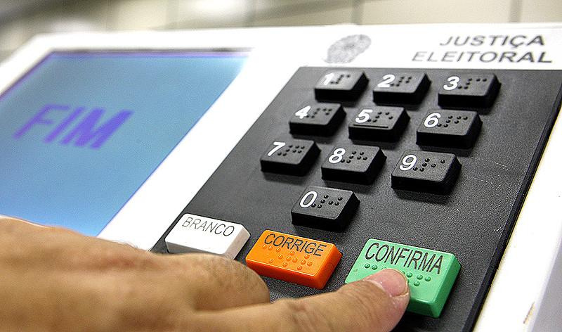 """Mudança faz parte da """"minirreforma eleitoral"""" promovida durante a presidência de Eduardo Cunha na Câmara"""