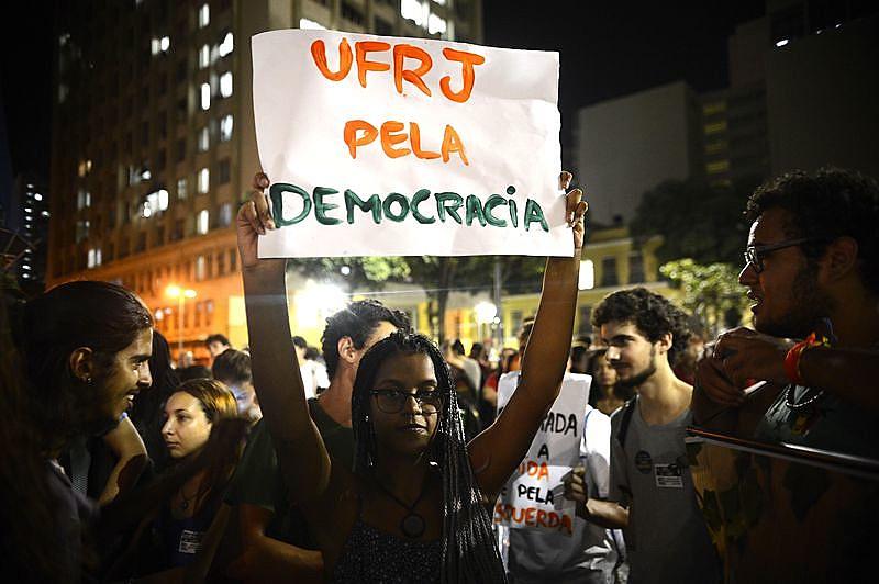 Federal do Rio de Janeiro terá mais de 12 horas de evento