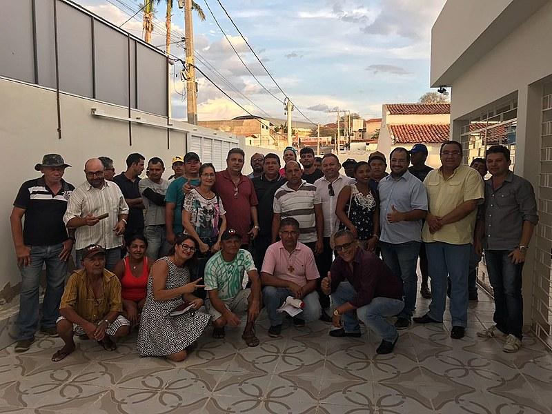 Ambulantes ocuparam prefeitura por 48 horas contra decisão que obrigava o despejo do centro da cidade