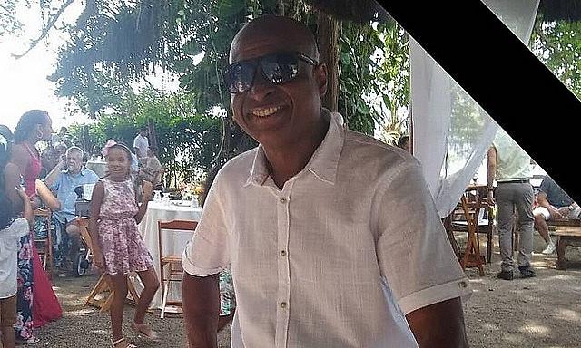 El músico Evaldo Rosa dos Santos tenía 51 años y vivía en la zona oeste de Rio de Janeiro