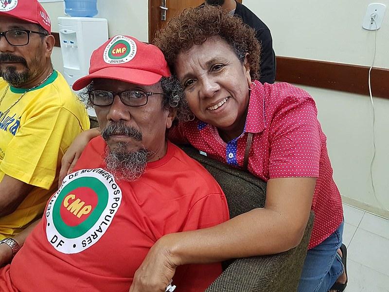 O Brasil de Fato conversou com a irmã de Gegê