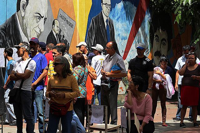 Con las elecciones que ocurrieron el 31 de julio, Venezuela ya realizó 21 procesos en 18 años de chavismo