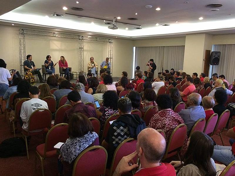 Evento ocorreu em Belo Horizonte e contou com a participação de 400 pessoas