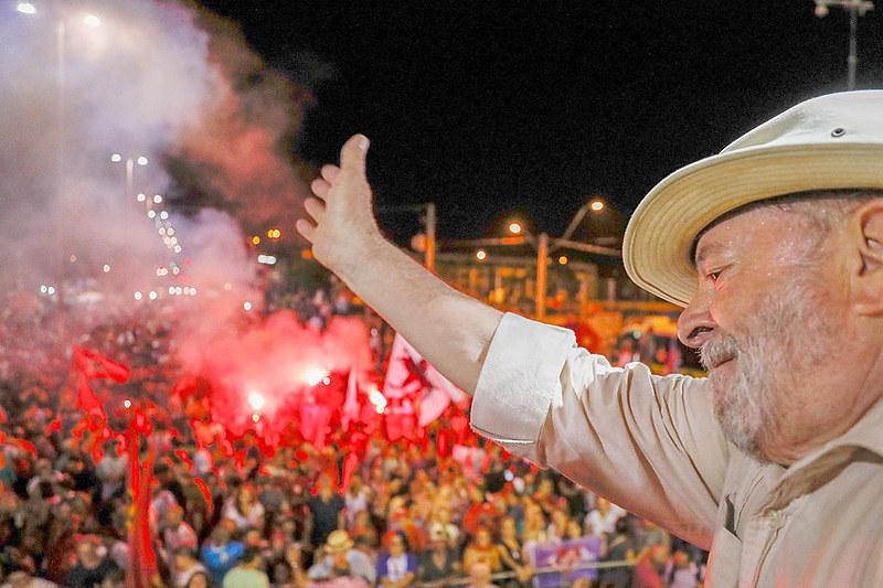 Capitais realizam ações em conjunto na tarde de quarta (4), momento em que o STF decide sobre o habeas corpus de Lula