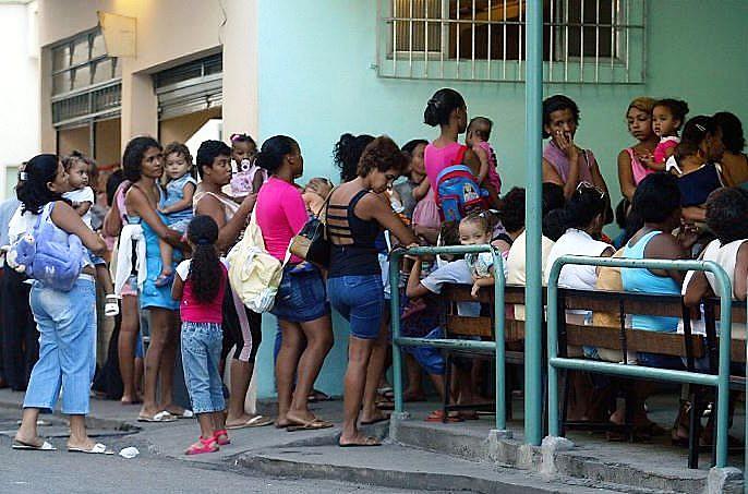Acesso ao atendimento em saúde se agrava para brasileiros que vivem em lugares distantes dos grandes centros