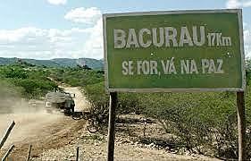 """Assim como Bacurau, Itacuruba pode """"sumir do mapa"""""""