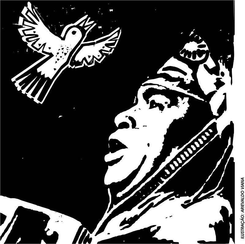 """""""É a música representativa do povo brasileiro, da luta do povo brasileiro, desse grande compositor, Luiz Gonzaga, o Rei do Baião"""""""