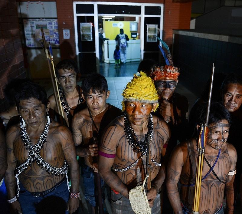 """""""Povos e comunidades tradicionais são """"grupos culturalmente diferenciados e que se reconhecem como tais"""""""