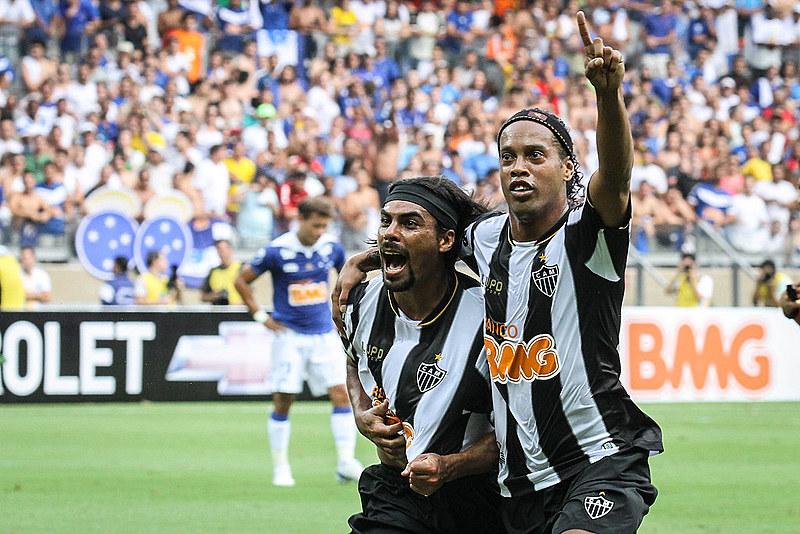 O destaque da Série A2 é o atacante Araújo, com passagens por grandes clubes brasileiros.
