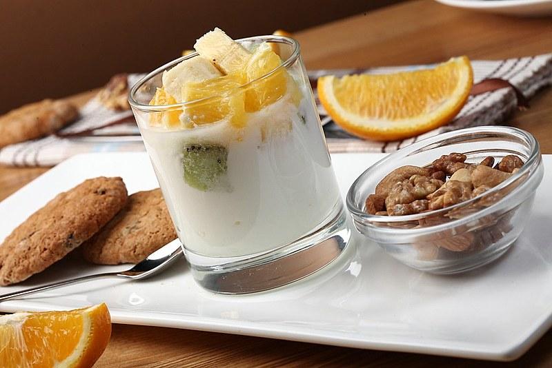 Os prebióticos são encontrados em alimentos in natura como a cebola, frutas cítricas e a batata yacon