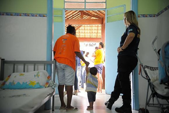 Encarceramento de mulheres vem crescendo no ritmo de 10% ao ano  no Brasil, segundo levantamento