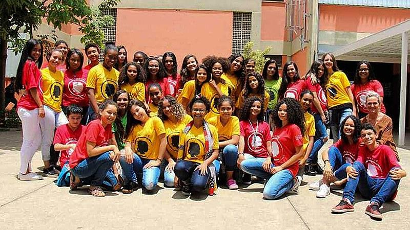 No dia 25 de julho, foi comemorado o dia Internacional da Mulher Negra, Latino-Americana e Caribenha