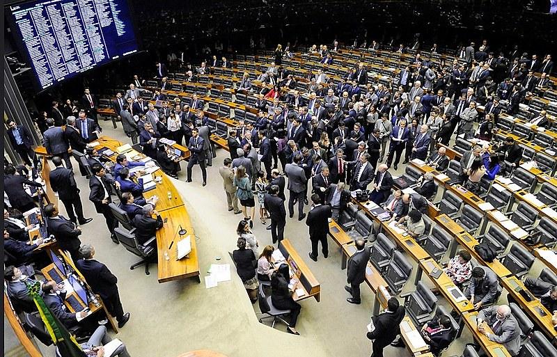 Se passar pela CCJC, PEC da Previdência será votada na plenária da Câmara dos Deputados, onde precisa de 308 votos para ser aprovada