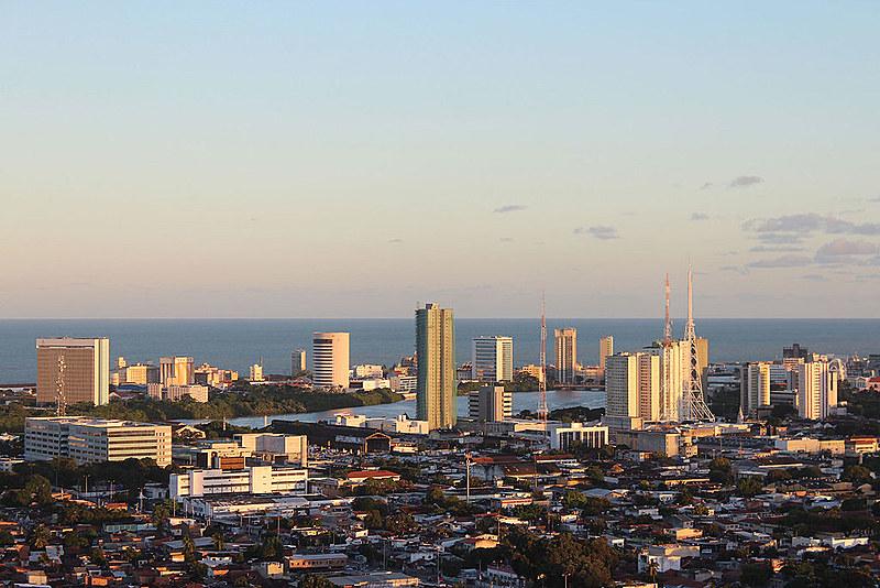 O bairro fica na região central do Recife e hoje conta com seis comunidades