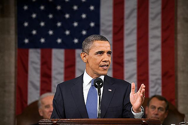 Obama, que deixará o cargo no próximo dia 20, reconheceu que o progresso durante sua presidência não foi uniforme