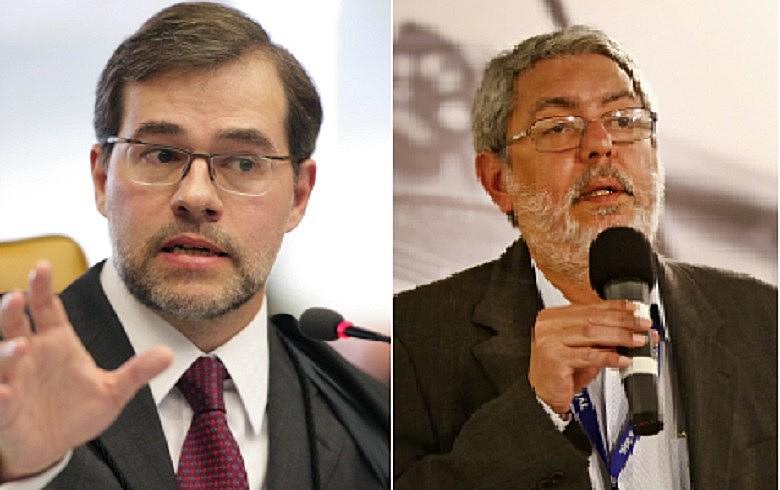 Melo tomou posse em 10 de maio, dois dias antes de o Senado votar favoravelmente ao processo de impeachment de Dilma Rousseff