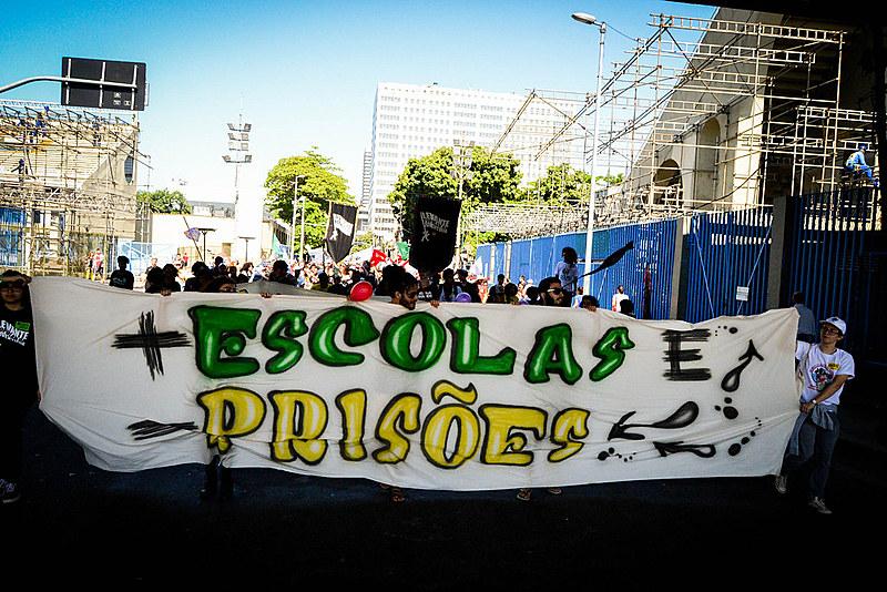Somente o Tribunal de Justiça de São Paulo expediu 13.887 mandados de prisão com base na nova jurisprudência do STF
