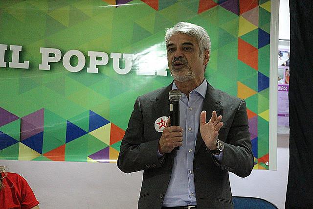 Conversa foi feita durante o programa Brasil de Fato Pernambuco.
