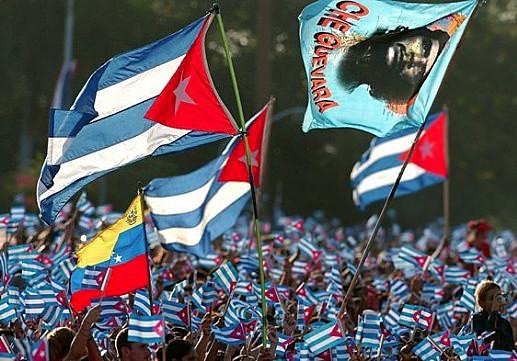 La Revolución Cubana ha sido un referente en América Latina por los logros que se han alcanzado en materia de salud y educación
