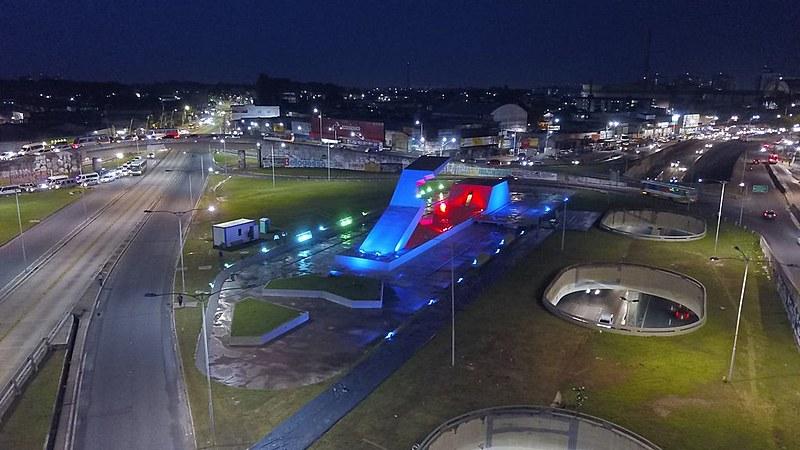 Memorial da Cabanagem, obra de Oscar Niemeyer, foi entregue revitalizado para a população paraense.