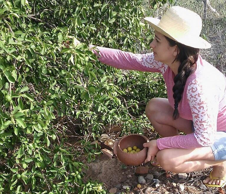 Ana Paula acredita que a reforma da Previdência vai punir famílias agricultoras