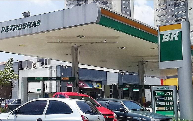"""""""BR Distribuidora é o caixa da Petrobras. Ela vende o produto e é a principal fonte de receita"""", diz dirigente da FUP"""