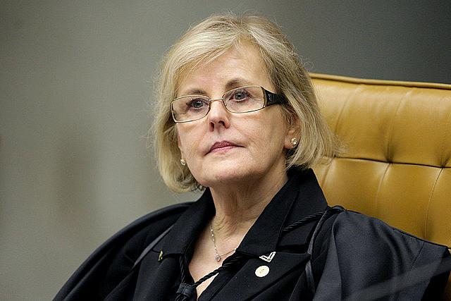 Rosa Weber votó contra la prisión de condenados en segunda instancia en 2016