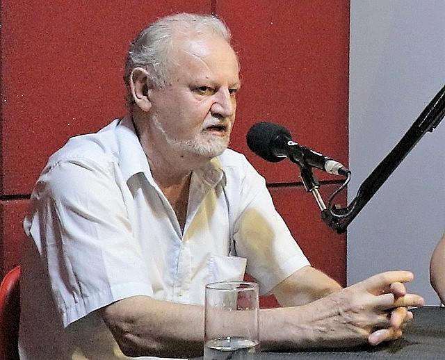 Aos 65 anos, gaúcho foi um dos fundadores do Movimento dos Trabalhadores Rurais Sem Terra