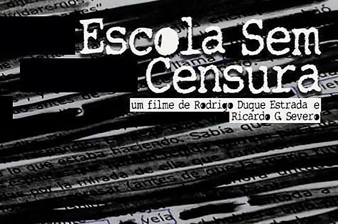 Documentário aborda o embate entre a autonomia docente e o projeto Escola sem Partido