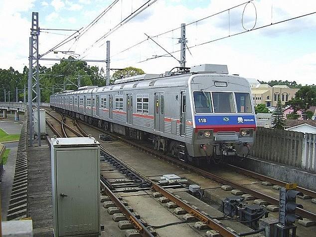 Em 2018, Trensurb transportou 51,7 milhões de pessoas na região metropolitana de Porto Alegre e Vale dos Sinos