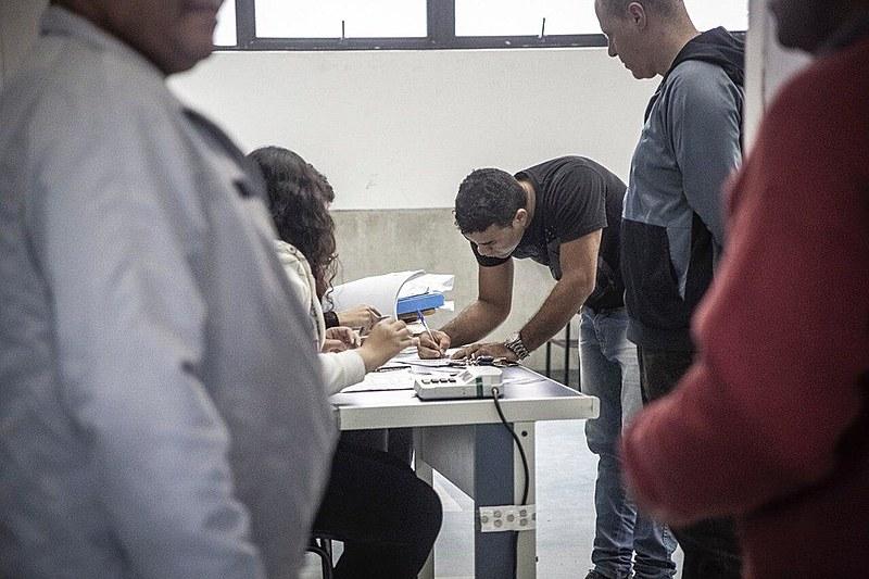 Eleitor que não justificar ausência dentro do prazo estipulado pelo TSE terá que pagar multa para regularizar a situação