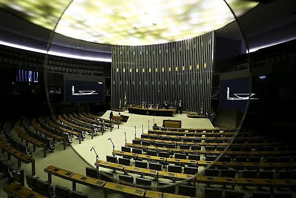 Atualmente em recesso, Congresso Nacional retorna aos trabalhos no dia 2 de fevereiro