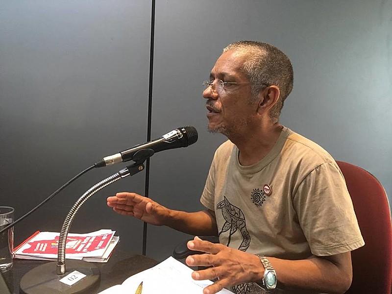 Paulo Rocha afirma que a MP 873 tem também o intuito aprovar a reforma da previdência de Bolsonaro e fere a Constituição Federal
