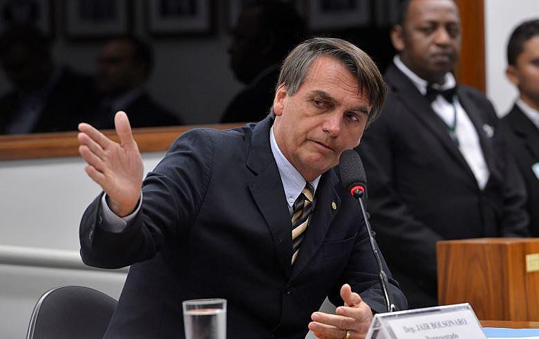 Caso o MP aceite o pedido, Bolsonaro será julgado pelo STF e poderá ter mandato cassado