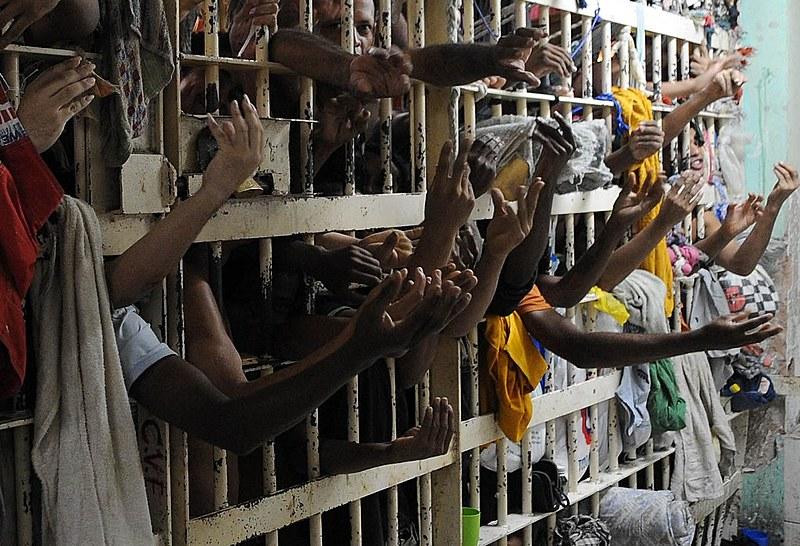 Este é o terceiro decreto de situação emergencial do sistema prisional criado pelo governo