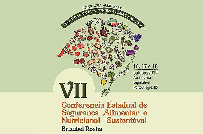 Conferência inicia nesta quarta-feira (16), em Porto Alegre