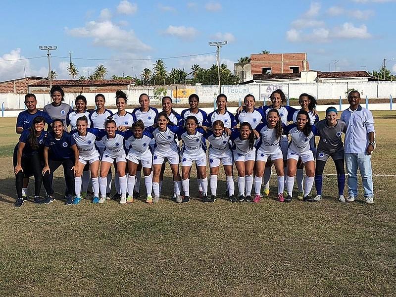 Campeão em 2018, Cruzeiro de Macaíba passa às semifinais novamente