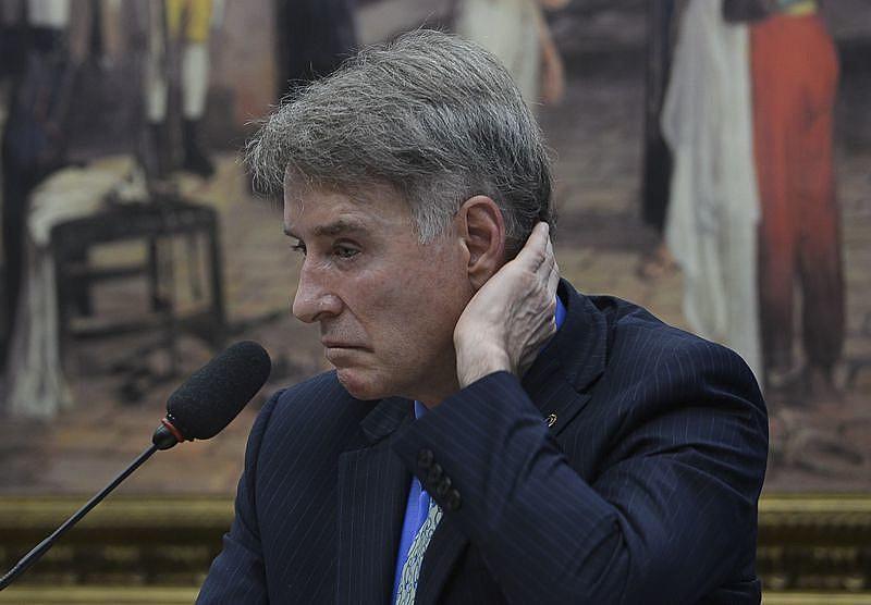 O nome de Eike apareceu na semana passada no âmbito da Operação Eficiência, sobre propinas pagaspara obter contratos da Petrobras.