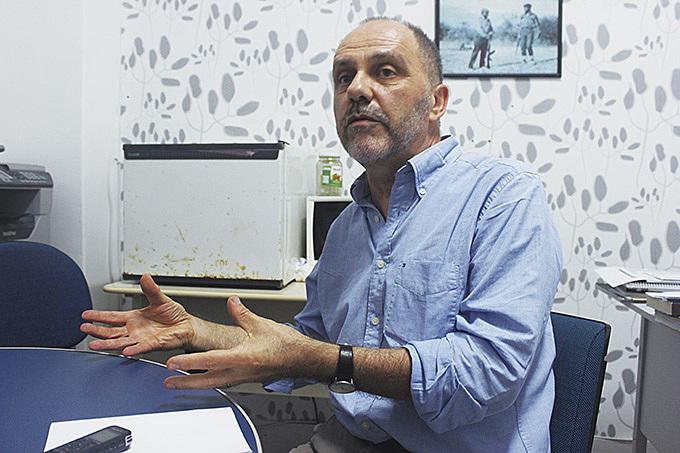 Para Clemente Ganz, objetivo é entregar o Estado para quem quer comprar