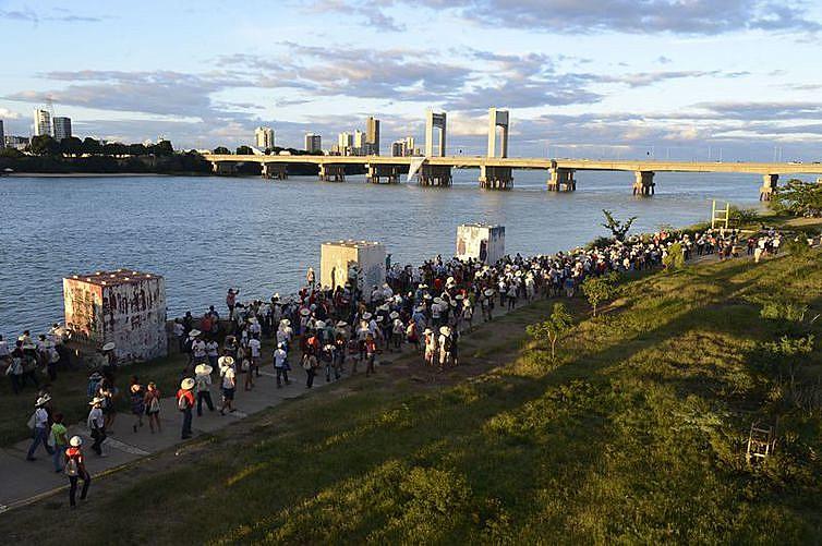 Denunciar os impactos sobre o Rio São Francisco é fundamental para combater a impunidade