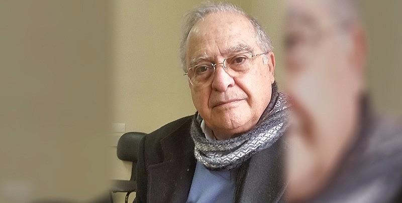 Ex-presidente da Funai, Carlos Marés fundou escritório de advocacia com Luiz Edson Fachin há mais de 30 anos em Curitiba