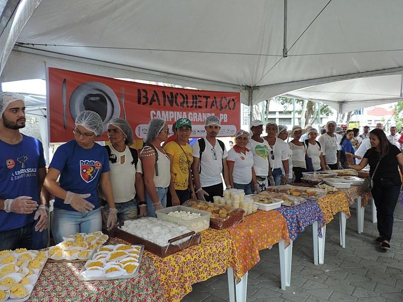 Atividade foi realizada em diversas cidades do Brasil.