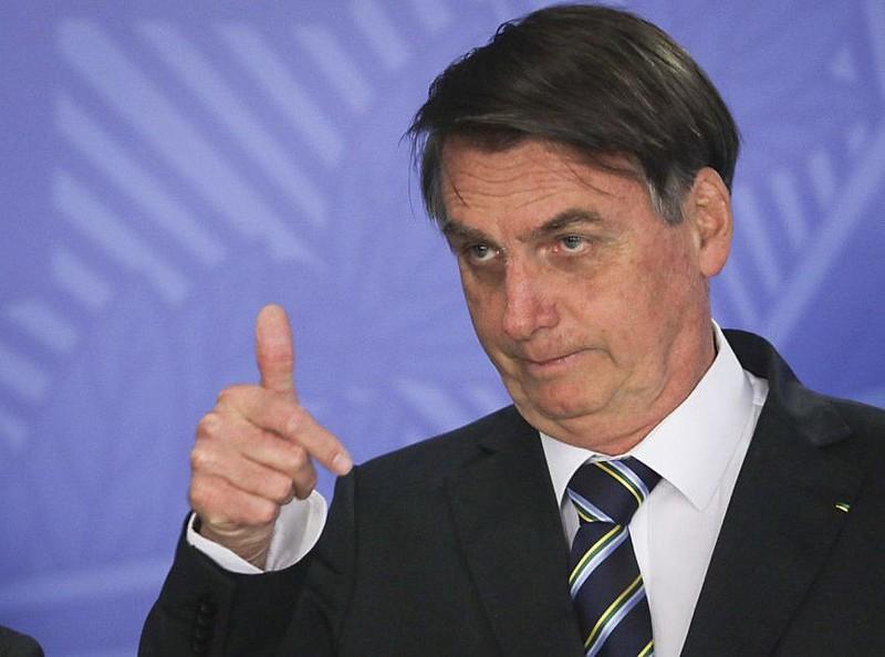 Uma das marcas do governo de Bolsonaro é a rejeição à ciência.