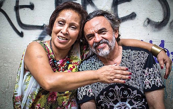 Filme reúne atores consagrados, como José Dumont, e personagens da vida real, como a líder da ocupação Carmen