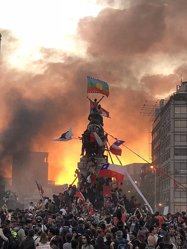 Os povos da América Latina sentiram os ataques que sofreram e estão dando respostas
